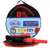 Kabely startovací ALCA 200 Amp 2,5m 404310