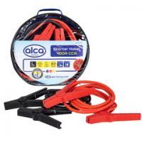 Kabely startovací ALCA 400 Amp 3,0m 404410