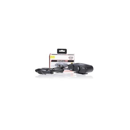 Autozásuvka HEYNER  12V + USB 511300