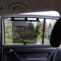 Roleta ALCA okenní/sluneční 2 x 55cm 513000
