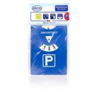Hodiny parkovací ALCA EU 553000