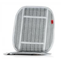 Potah chladící/větraný šedo-bílý HEYNER PREMIUM 711200