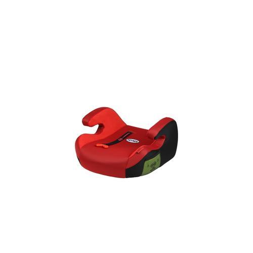 Podsedák HEYNER SafeUp XL Comfort (II + III) Racing - červený