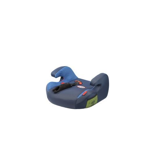 Podsedák HEYNER SafeUp XL Comfort (II + III) Cosmic - modrý
