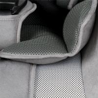 Autosedačka HYENER ISOFIX CAPSULA ERGO 3D Koala šedá
