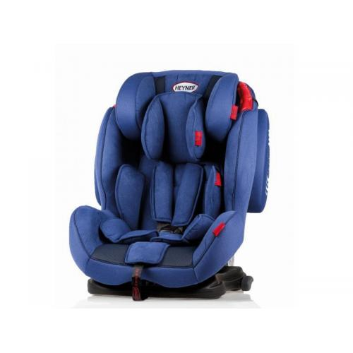 Autosedačka HYENER ISOFIX CAPSULA ERGO 3D Cocmic - modrá 786140