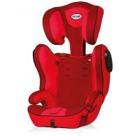 Autosedačka HEYNER MultiProtect ERGO 3D- SP (I, II, III) Racing červená NOVÝ TYP 791300