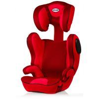 Autosedačka HEYNER MaxiProtect ERGO 3D- SP ( II, III) Racing červená - NOVÝ TYP