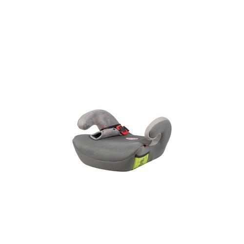 Podsedák HEYNER SafeUp L ERGO SP(II + III) Koala - šedý