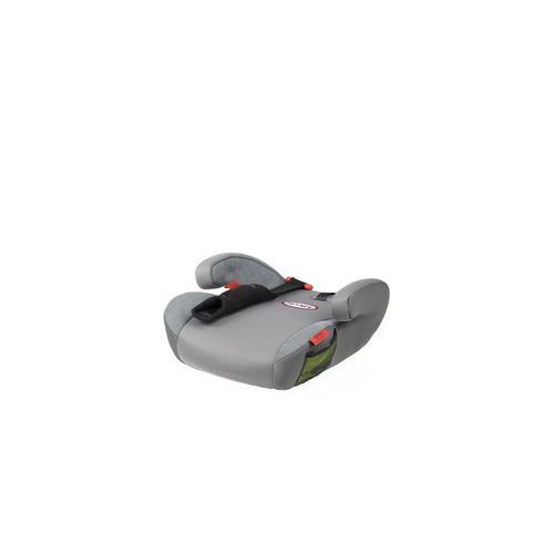 Podsedák HEYNER SafeUp M ERGO SP (II + III) Koala - šedý 794200
