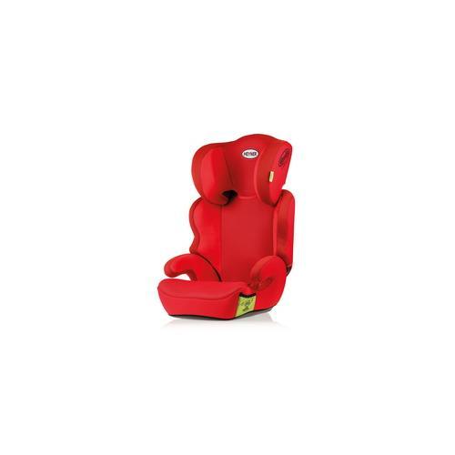 Autosedačka HEYNER MaxiProtect AERO (II+III) Racing červená