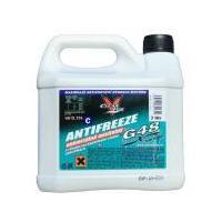 Antifreeze G11 3L modrá/zelená